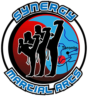 Synergy Martial Arts