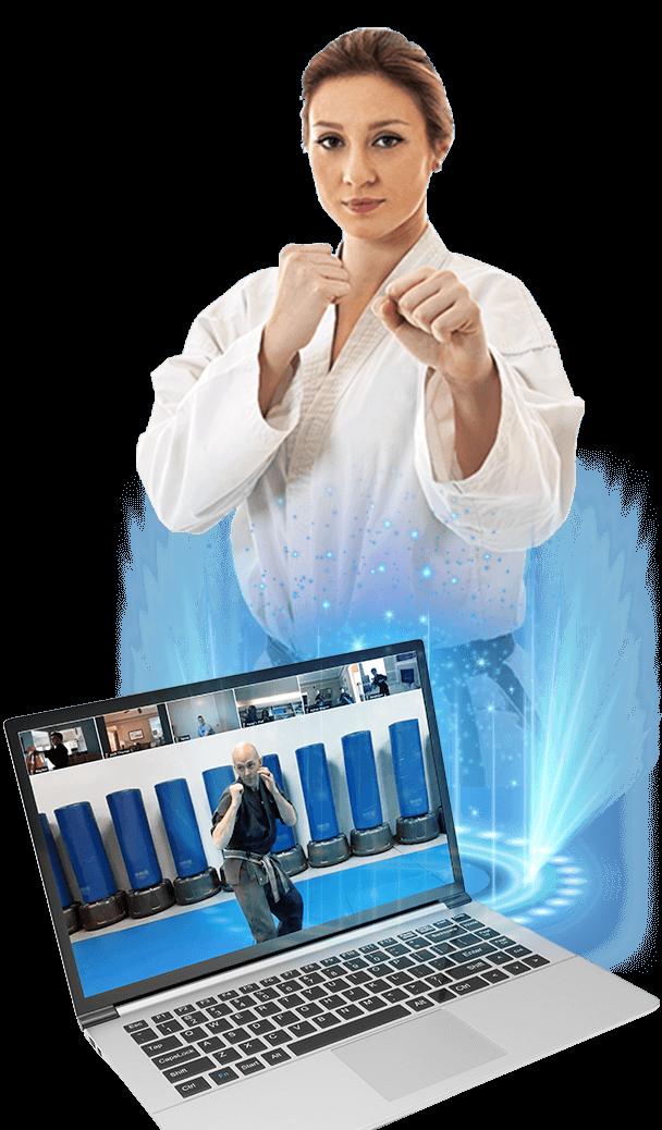 adults Karate Taekwondo Fitness Martial Arts Judo